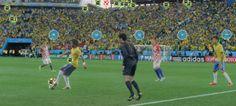 Empresa portuguesa Digisfera de novo em destaque com fotografia gigapíxel do Mundial