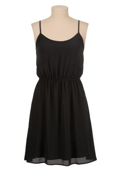 """Chiffon lattice back dress.  #""""maurices Blogger Faves Giveaway Entry"""""""
