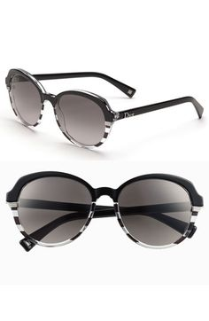 Dior Retro Sunglasses