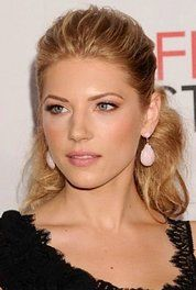 "Katheryn Winnick ""Vikings"""