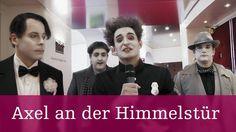 Axel an der Himmelstür  Die Hollywood Harmonists | Volksoper Wien #Theaterkompass #TV #Video #Vorschau #Trailer #Theater #Theatre #Schauspiel #Tanztheater #Ballett #Musiktheater #Clips #Trailershow