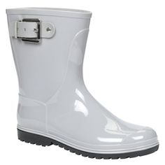 Pin for Later: Don't Let a Little Rain Ruin Your Spring Style  Aldo Pennfield Rain Boots ($50)