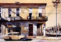 Alain Bertrand  - Artiste Peintre http://www.alainbertrand.com/