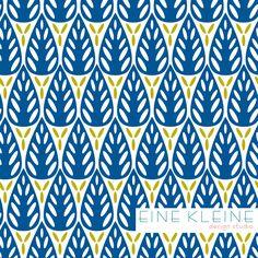 #365Patterns: No. 10 by Eine Kleine Design Studio