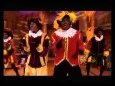 Wij zijn Pieten - Coole Piet & Test Piet