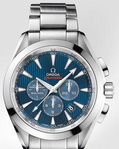 La casa relojera Omega ha producido 2 ediciones  dedicada a los Juegos Olímpicos de Londres. Nos referimos a los Omega Seamaster Juegos Olímpicos Londres 2012. ¿Quieres conocerlos?      #relojes #relojeria #altarelojeria #omega #juegosolimpicos2012 #seamaster
