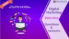 Here are some of the Digital Marketing interview Q&A What is Digital Marketing ? Digital marketing is the term related to . Marketing Interview Questions, Interview Questions And Answers, Inbound Marketing, Social Media Marketing, Digital Marketing, Question And Answer, This Or That Questions, What Is Digital, Thing 1