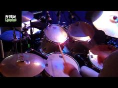 Drum Tutor Videos From Pro Drummer. | My Drum Lessons. New drum teacher video lessons now available from My Drum Lessons.
