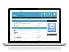 Un tout nouveau design sur les Forums Mac in Poche !