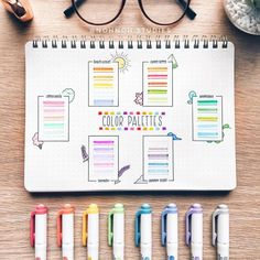Pin by katherine fantasia on bullet journal günlük tutma, çi Bullet Journal Aesthetic, Bullet Journal Notebook, Bullet Journal Ideas Pages, Bullet Journal Inspo, Bullet Journal Layout, A5 Notebook, Bullet Journal Materials, Bullet Journal How To Start, Pens For Bullet Journaling