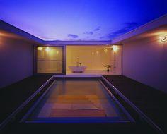 Wabi-sabi - základ japonskej architektúry #interior #zen #wabi #sabi