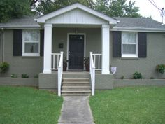 1000 Images About Color For Exterior Of House On Pinterest Exterior House Colors Double Wide