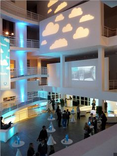 High Museum of Art Fun Crafts For Kids, Projects For Kids, Arts And Crafts, Corporate Event Planner, Corporate Events, High Museum, Art Museum, Table Linen Rentals, Michael Art