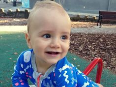 Vote for Ryder L at Bonds Baby Search 2015