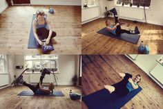 The Thirty Day Pilates Project: Pilates for skiers