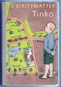 Tinko - Erwin Strittmatter
