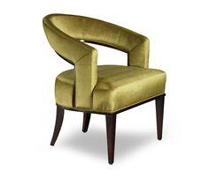 Palladian Chair