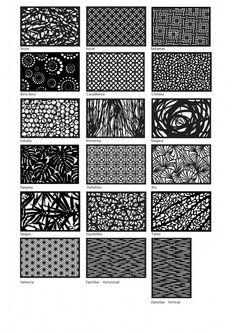 Decorative panels in Corten Steel Laser Cut Screens, Laser Cut Panels, Laser Cut Metal, Metal Panels, Plexiglass Panels, Porch Columns, Decorative Screens, House With Porch, Plasma Cutting