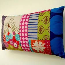 Image result for quilted pillow covers