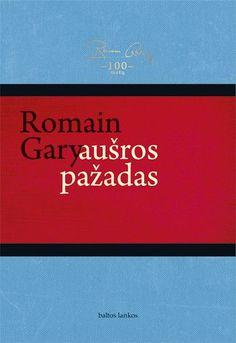 Jubiliejinis+leidimas. Romain+Gary+(Romenas+Gari,+tikrasis+vardas+–+Roman+Kacew,+1914–1980)+–+plačiai+pripažintas+prancūzų+rašytojas,+daugiau+nei+30+romanų+autorius. Aušros+pažado+(1960)+herojų+sutinkame+Vilniuje.+Būtent+čia,+Didžiosios+Pohuliankos+(dabar+J…