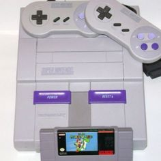 retro Nintendo Many used childhood hours. See More at https://www.facebook.com/iloveoldschoolgames