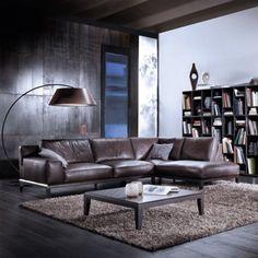 Designer sofa – Tempo