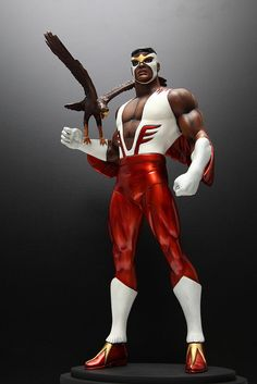 Falcon | Statue | Bowen Designs Marvel comics