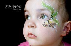 Festive Faces christmas - Daizy Design