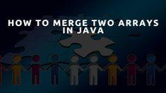 Java Tutorial, Concept