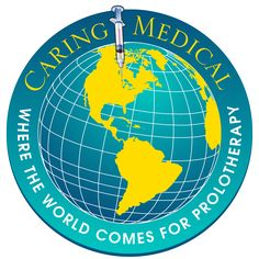 Caring Medical Prolotherapy logo