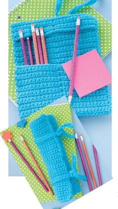 Picture of A Fun Way to Learn to Crochet for Kids