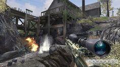 Enjoy Thrilling Shooting Games