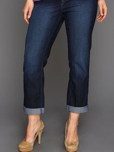 The Best Boyfriend Jeans For Your Curves - Page 2