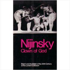 Nijinsky Clown of God London Theatre Programme 1972 post free UK address on eBid United Kingdom