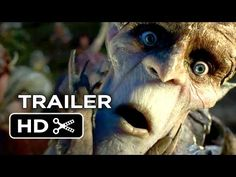 Strange Magic Official Trailer (2015) - Latest Tamil Cinema News | Cine Gossip - Cine Galata