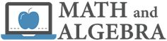 Homeschool Happenings: MathandAlgebra.com Maths Algebra, Math 2, Radical Expressions, Scientific Notation, Number Theory, Online Quizzes, Math Courses, Basic Math, Online Programs