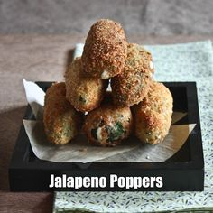 whisk the pantry: Jalapeno Poppers, Test #1