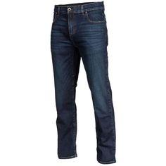 Casual Clothes, Casual Outfits, Dark Wash Jeans, Stretch Denim, Denim Jeans, Indigo, Bike, Classic, Pants