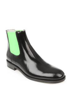 CHRISTOPHER KANE  Chelsea boots