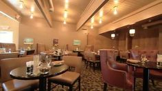 Enjoy dinner at the Maine Table Restaurant in South Portland, Maine. Located adjacent to the Best Western Merry Manor Inn. South Portland, Casco Bay, Best Western, Restaurant, Table, Home Decor, Decoration Home, Room Decor, Diner Restaurant