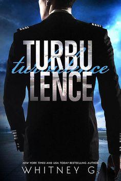Resultado de imagem para Turbulence Whitney Garcia