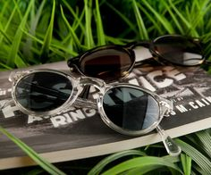 Oliver Peoples ~ Mens Sunglasses: 2013 (Gregory Peck)
