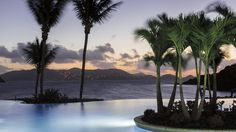 Infinity Pool - Enjoy spectacular sunsets from the infinity edge pool