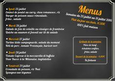 Pour bien commencer la semaine, voici le menu du restaurant de l'hôtel Ibis #Luxembourg Aéroport www.hotel-ibis-luxembourg.com/fr/restaurant.html