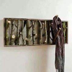 Hanger branch