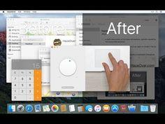 HazeOver - Mac Productivity Aid Application