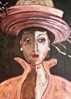 """Penotti"" - oil 100x120 cms by Vodegel #oil #canvas #art #paintings #buy #oilpaintings"