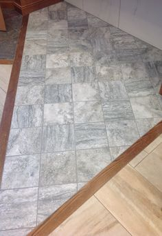 Veneto in Mare // Arley Wholesale // Grey Trend // Tiled Floor