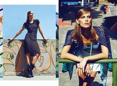 Urban Style // Foto 6 // Shooting // FFW