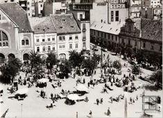 Stará Bratislava Bratislava, City, Travel, Times, Geo, Inspiration, Vintage, Fotografia, Biblical Inspiration